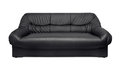 Leather Sofa Stock Images - 54861054