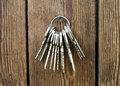 Bunch Of Keys Royalty Free Stock Images - 54874449