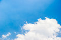 Blue Sky Stock Images - 54897804
