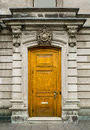 Old Wooden Door Royalty Free Stock Photography - 54989657