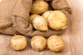 Potatoes Royalty Free Stock Photos - 54992038