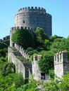 Fortress Of Europe Stock Images - 5500384