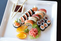 Japanese Sushi Stock Photography - 55000262
