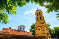 St. Petka Church In Plovdiv Royalty Free Stock Photography - 55045407