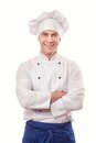 A Male Chef Royalty Free Stock Images - 55079189
