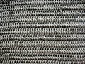 Texture Of Antique Chain Mail Stock Photos - 5519423