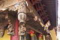 Hidden Shanghai: The Jade Buddha Temple, A Very Spiritual Place Royalty Free Stock Images - 55125179
