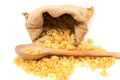 Shell Pasta Stock Images - 55291774