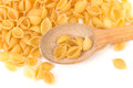 Shell Pasta Royalty Free Stock Images - 55291789