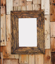 Old Picture Frame Stock Photos - 55291843