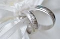 Wedding Rings Stock Images - 55312744