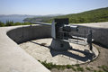 Novosiltsevskaya Coast Battery In Vladivostok Fortress. Russian Island. Russia Royalty Free Stock Image - 55384046