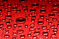 Red Droplets Royalty Free Stock Image - 5544276