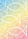 Background Fishes Royalty Free Stock Image - 5547406