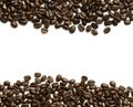 Coffee Beans Frame Royalty Free Stock Photography - 5548567