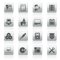 Server Side Computer Icons Stock Photos - 55416383