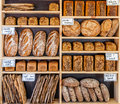 Fresh Bread Royalty Free Stock Photos - 55435008