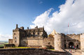 Stirling Castle Stock Photography - 55437392