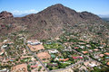 Camelback Mountain Stock Photography - 55608922