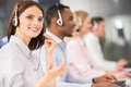 Call Center Royalty Free Stock Photos - 55619038