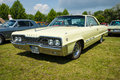 Full-size Automobile Dodge Monaco Stock Photography - 55697162