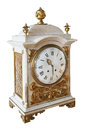 Old Clock Stock Image - 55700711