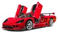 SALEEN Supercar Stock Images - 55730954