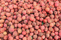 Lychee Fruit Royalty Free Stock Images - 55758699