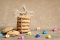 Chocolate Chip Cookie Stock Images - 55771884