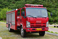 Fire Engine Royalty Free Stock Image - 55783466