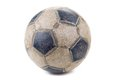 Soccer Ball Royalty Free Stock Photo - 55799085