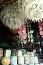 Variety Of Lamps Sold At A Store In The Philippines Royalty Free Stock Image - 55800696