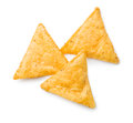 Tortilla Chips Stock Images - 55802944