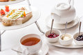 Afternoon Tea Royalty Free Stock Photography - 55817107