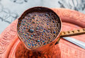 Turkish Coffee Royalty Free Stock Image - 55820146
