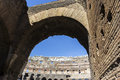 Colosseum In Rome, Italy Royalty Free Stock Images - 55822979