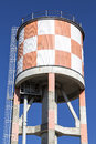 Water Tower Royalty Free Stock Photo - 55858475