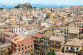 Panorama Of The Kerkyra,  Corfu Stock Photo - 55888260