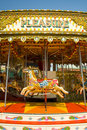 Colorful Carousel Royalty Free Stock Photos - 5591698