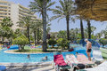 Hotel Resort In Sousse Royalty Free Stock Photos - 55919588