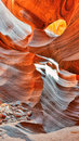 Antelope Canyon, Arizona Royalty Free Stock Images - 55938919