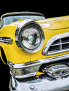 Classic Car Royalty Free Stock Photography - 55957597
