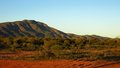 MacDonnell Ranges National Park, Nothern Territory, Australia Royalty Free Stock Photo - 55990005