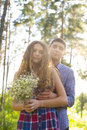 Love Story Royalty Free Stock Image - 55991596