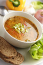 Vegetable Soup Royalty Free Stock Image - 563086