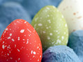 Easter Eggs Royalty Free Stock Image - 568996