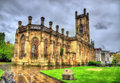 St Luke S Church In Liverpool Stock Photo - 56041470