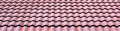 Roof Tile Pattern Stock Images - 56089974