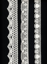 3 Lace Borders Stock Image - 5612191
