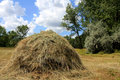 Haystack Stock Images - 5612294